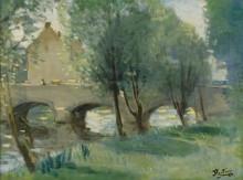 Мост 2 (The Bridge 2) - Монтезин, Пьер Эжен