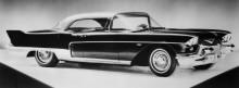 Модель 1957г Кадиллак Эльдорадо Броугхем