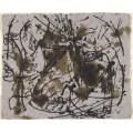 Untitled (3) - Поллок, Джексон