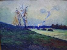 Сена - Вердихан, Луи Матье