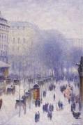 Бульвар в Париже 02 - Корбетт, Гейл Шерман