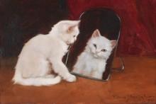 Зеркало - Райнер-Иштванфи, Габриэлла