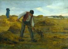 Удобрение почвы - Милле, Жан-Франсуа