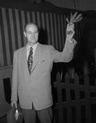 Джордж Ф. Кеннан посол США в СССР