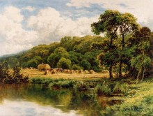 Северный мост - Паркер, Генри