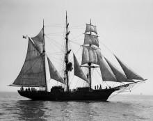 Bounty II (Боунти 2) Парусник