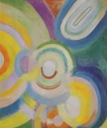 Цветные диски - Делоне, Роберт