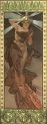 Четыре звезды - Утренняя звезда - Муха, Альфонс
