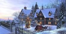 Наступающее Рождество - Девисон, Доминик
