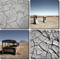 пустыня копія