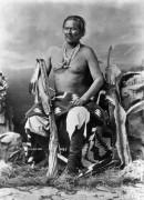 Главный воин Навахо