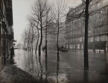Разлив Сены, Париж