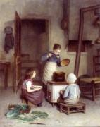 Молодые повара - Фрер, Эдуард