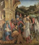 Поклонение волхвов - Фоппа, Винченцо