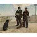 Аньерская газета, 1879 - Рафаэлли, Жан Франсуа