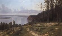 Кама, 1882 - Шишкин, Иван Иванович