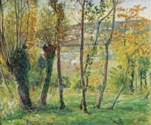 Окрестности Монтевре, 1900-05 - Лебаск, Анри