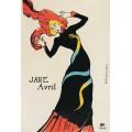 Жанна Авриль - Тулуз-Лотрек, Анри де