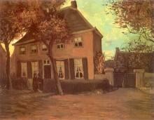 Приходской дом в Нуенене - Гог, Винсент ван