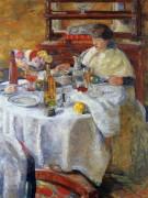 Устрицы, 1908 - Энсор, Джеймс