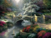 Мост надежды - Кинкейд, Томас