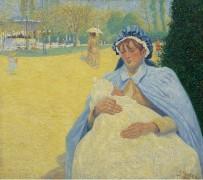 Возрождение, 1892 -  Моррен, Джордж
