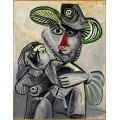 Отцовство - Пикассо, Пабло