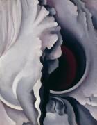 Черный ирис - О'Кифф, Джорджия