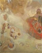 Видение под водой - Редон, Одилон