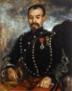 Капитан Дарра - Ренуар, Пьер Огюст