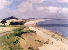 Пляж Хортона - Меллон, Кэмпбелл