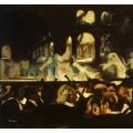 Балет Роберто Ле Дьябло , 1872 - Дега, Эдгар