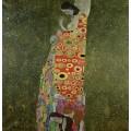 Надежда II - Климт, Густав