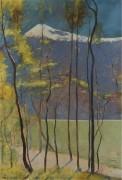 Весна на озере Гарда, 1905 - Ури, Лессер