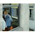 Многоквартирные дома - Хоппер, Эдвард