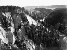 Йеллоустонский национальный парк - Джексон, Уильям Генри