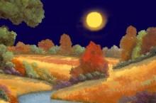 Музыка ночи - Борелли, Гвидо (20 век)