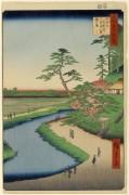 ch 185 - Хиросиге, Андро (Утагава)