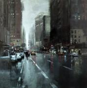 Дождь в Нью-Йорке - Ман, Джереми (20 век)