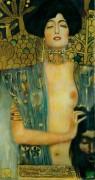 Юдифь III - Климт, Густав