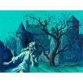Готческая мистерия - Сарноф, Артур