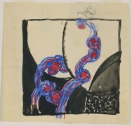 Фуга в двух цветах(5) - Купка, Франтишек