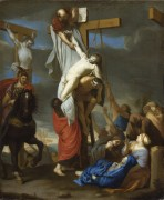 Снятие с креста - Лебрен, Шарль
