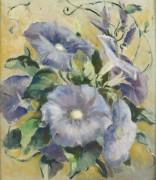 Петуньи, 1946 - Кокрелл, Мари