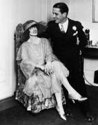 Хамфри Богарт и жена Хелен Менкен