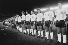 Аргентинская футбольная команда - Бреннан, Майкл