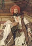Араб из Синайской пустыни - Льюис, Джон Фредерик