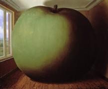 Комната для прослушивания - Магритт, Рене
