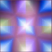 Композиция из квадратов - Вазарели, Виктор