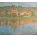 Вефейл, 1901 - Моне, Клод